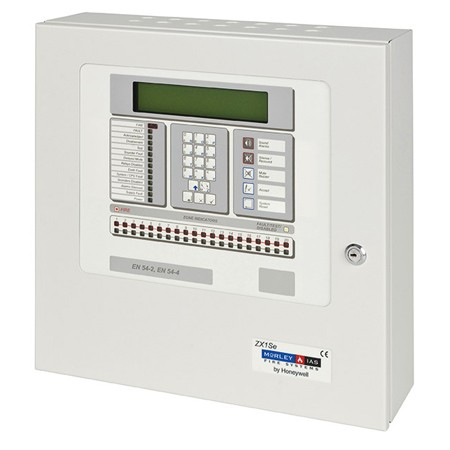 how do fire alam systems work